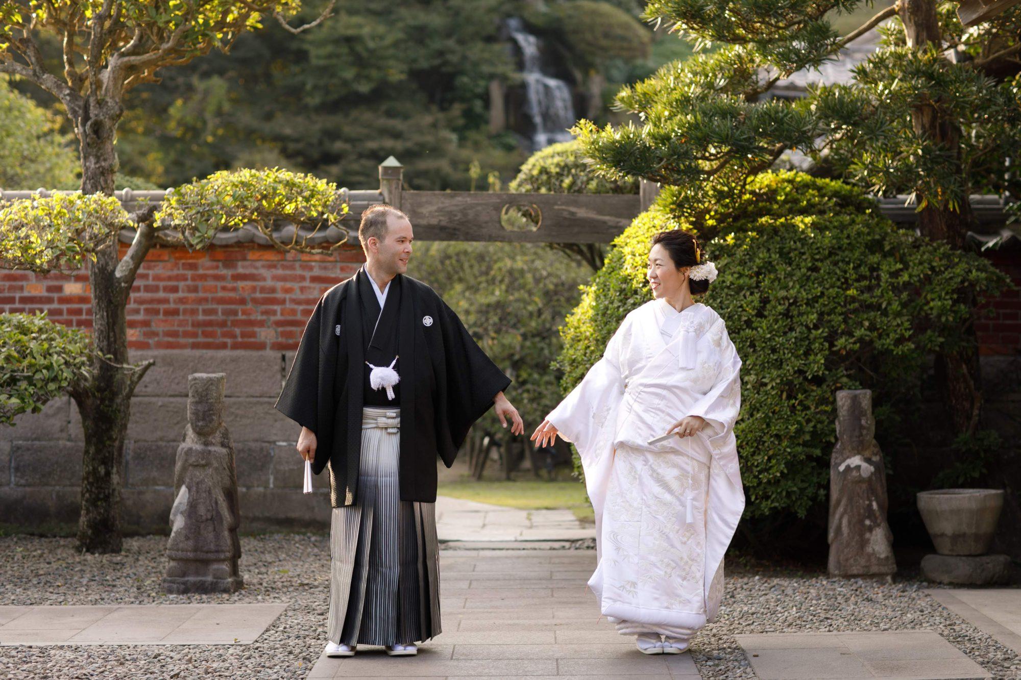 Kagoshima Wedding
