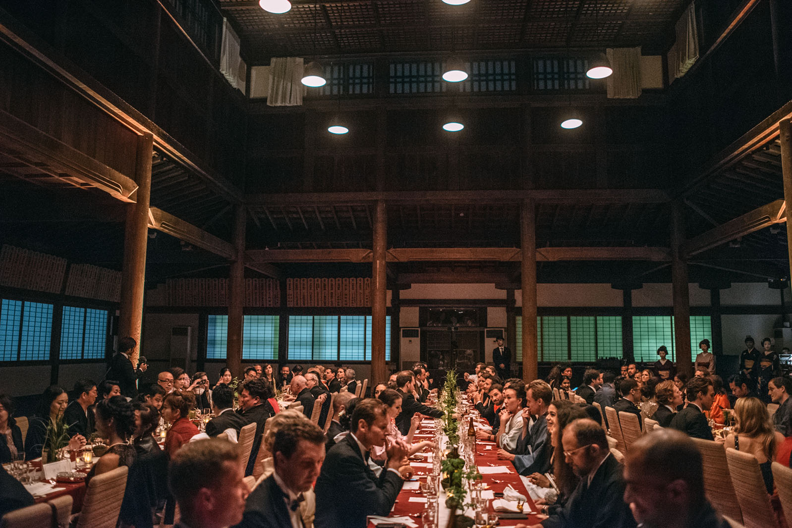 "Kyoto Destination Wedding ""Omaiwedding"""