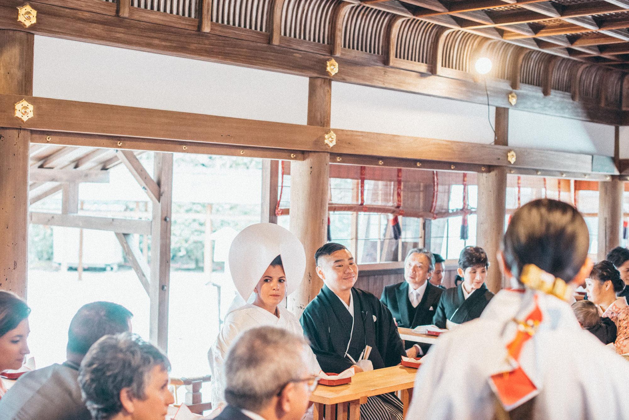 "Kyoto Destination Wedding ""SAKURA"""