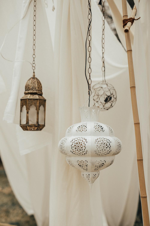 Cozy Moroccan Style